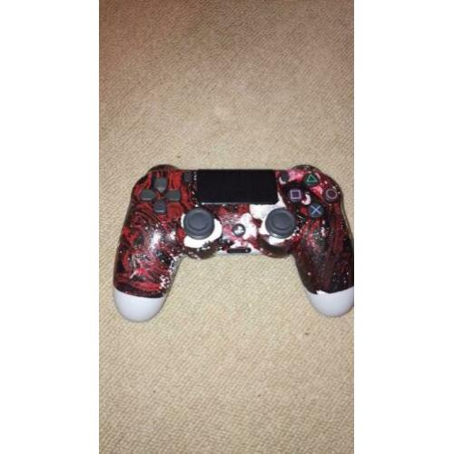 Ps4 dualshock controller hydrodip Sony