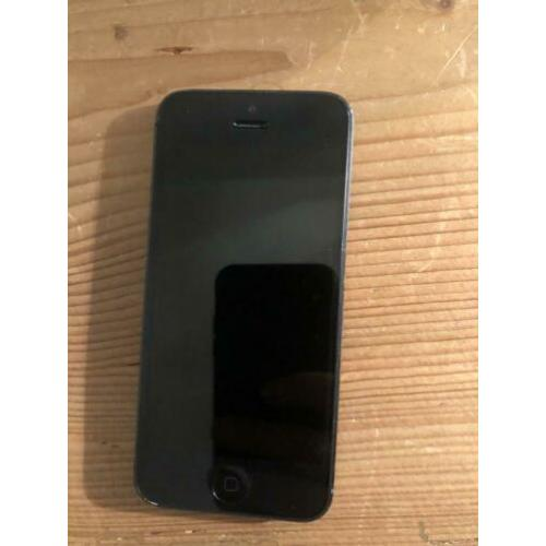 iPhone 5S 16GB met doosje